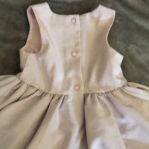 Janie and Jack Dresses - Formal toddler dress/flower girl dress